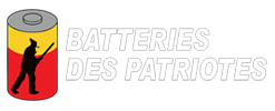 Batteries des patriotes | Sorel-Tracy